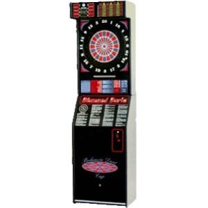 Šípkový automat Diamond Darts III