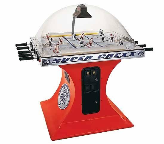 Stolny hokej